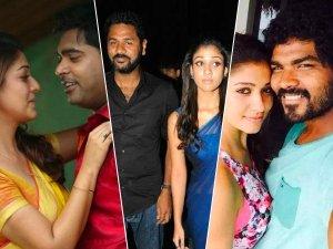 Nayanthara Breakup With Vignesh News Viral In Social Media