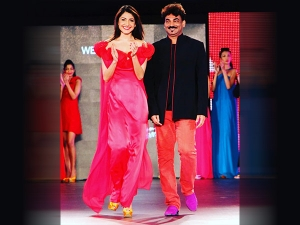Anushka Sharma In Shock After Her Godfather Wendell Rodricks Dies