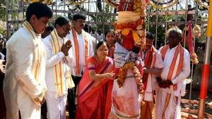 Interesting Facts About Sammakka Sarakka Jatara