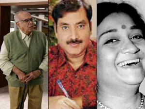 Telugu Actors Who Died Of Cancer