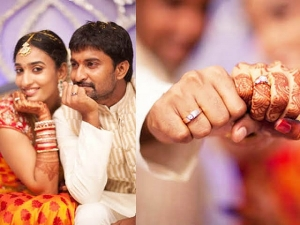 Actor Nani And His Lovely Wife How They Met And In Love