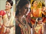 Kerala Bride Surprises Groom With Dance Performance Internenet All Hearts