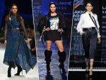 Lakme Fashion 2020 Rakul Sunny Leone Aditi Rao Sizzle The Ramp