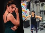 Telugu Actress Rashmika Mandanna Diet Workout Plans