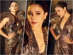Make Up Looks Of Anushka Sharma To Steal For Your Wedding