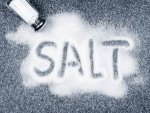Increasing Salt In The Body Leads To Various Health Issues