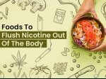 Foods To Flush The Nicotine Out Of The Body