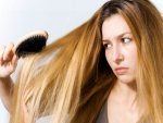 Common Mistakes That Are Harmful For Your Hair