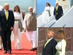 Taj Mahal A Timeless Testament To Rich And Diverse Beauty Of Indian Culture Us President