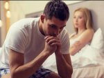 Losing Your Sexual Desire It May Be Because Of One Of These Reasons