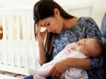 Postpartum Insomnia Causes Symptoms And Tips To Deal With