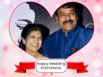 Megastar Chiranjeevi Shocking Facts About Marriage