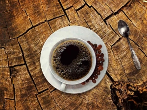 Mix Coconut Oil With Your Coffee To Achieve More Health Bene