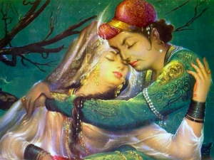 Most Famous Love Stories From History