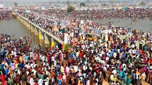 Significance Of Jaggery Offerings At Sammakka Saralamma Jatara