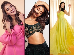Latest Pooja Hegde Looks And Outfits