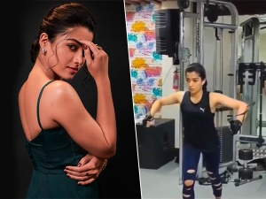 Telugu Actress Rashmika Mandanna Diet Workout Plans