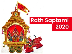 Ratha Saptami Puja Vidhi And Things To Do