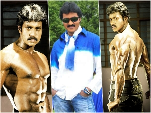 Telugu Actor Sunil Diet And Workouts