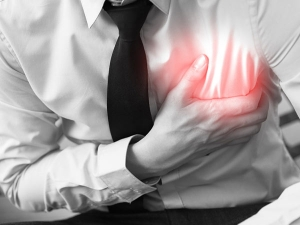 Is Your Chest Pain Could Be Due To Mental Issues