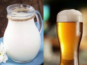 Beer Has Better Health Benefits Than Milk Says Peta
