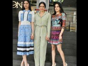 Janhvi Kapoor And Vicky Kaushal Stuns The Ramp