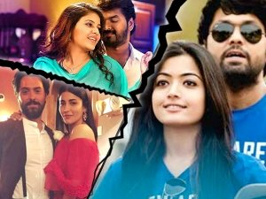 Tollywood Stars And Their Breakup Stories