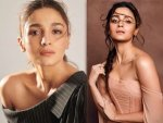 Rrr Heroine Alia Butt Beauty Secrets
