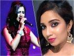 Interesting Facts About Singer Shreya Ghoshal