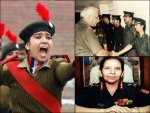 The Story Of 1st Women To Join The Indian Army Priya Jhingan