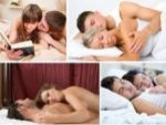 Cuddling Positions Say A Lot About Your Relationship