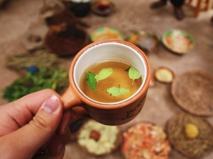 Can Ayurveda Traditional Chinese Medicine Fight Against The Novel Coronavirus