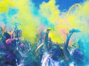 Holi 2020 Choose Colors To Play Holi According To Zodiac