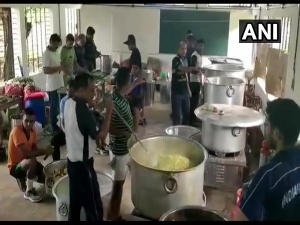 Covid 19 Kerala Govt To Come Up With Community Kitchen
