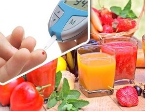 Five Best Drinks For Diabetes Other Than Water