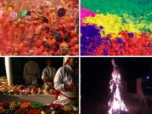 Why Lord Shiva Burnt Kamadeva Into Ashes