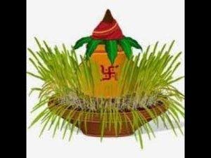 Chaitra Navratri 2020 Date Kalash Sthapana Vidhi Shubh Muhurat