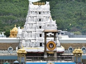 Coronavirus Effect On Temples