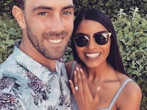 Cricketer Maxwell Admits Being More Nervous In Proposing Fiancee Than Playing World Cup Final