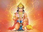 What Is Story Behind The War Between Lord Ram And Hanuman