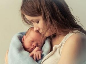 Coronavirus And Breast Feeding