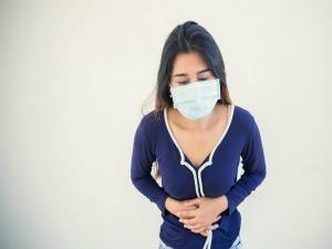 Coronavirus Stress Causing Stomach Troubles