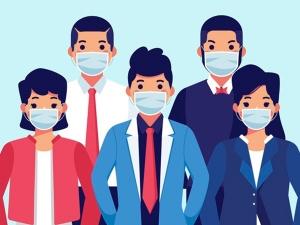 Coronavirus What Is Community Transmission
