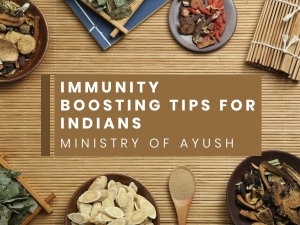 Covid 19 Immunity Boosting Tips For Indians By Ministry Of