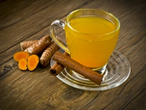 Start Your Day With Turmeric Tea To Boost Immunity Ensure Weight Loss During Lockdown
