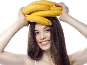 Banana Hair Masks For All Hair Types