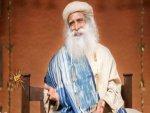 Spiritual Guru Sadhguru Shares 7 Tips To Boost Your Immune System Naturally