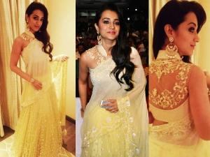 Happay Birthday Trisha Unknown Facts About Actress Trishanan