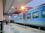 Do S Don Ts Guidelines For Passengers When Train Services Resume