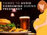 Top 5 Things To Avoid Consuming When You Are Pregnant